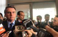 Juiz da BA intima Bolsonaro e filho a dar explicações sobre indicação para embaixada dos EUA