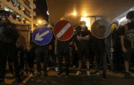 Conheça 10 táticas urbanas usadas nos protestos de Hong Kong