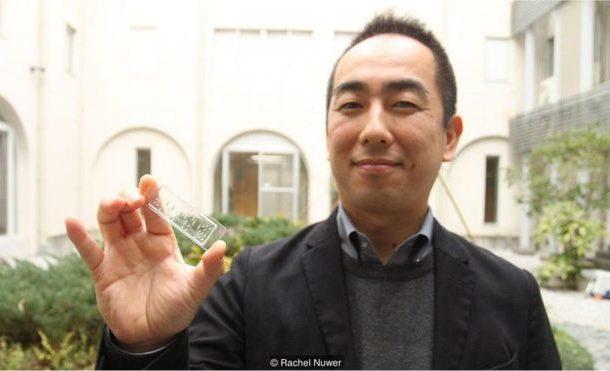 Os chips que podem revolucionar a pesquisa médica e diminuir uso de animais de laboratório