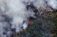 O que é a GLO que Bolsonaro decretou para combater queimadas na Amazônia