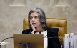 Cármen Lúcia arquiva pedido do PT para investigar postura de Moro no caso dos hackers