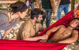 'Aruanas', a feroz batalha da Amazônia em uma ficção realista