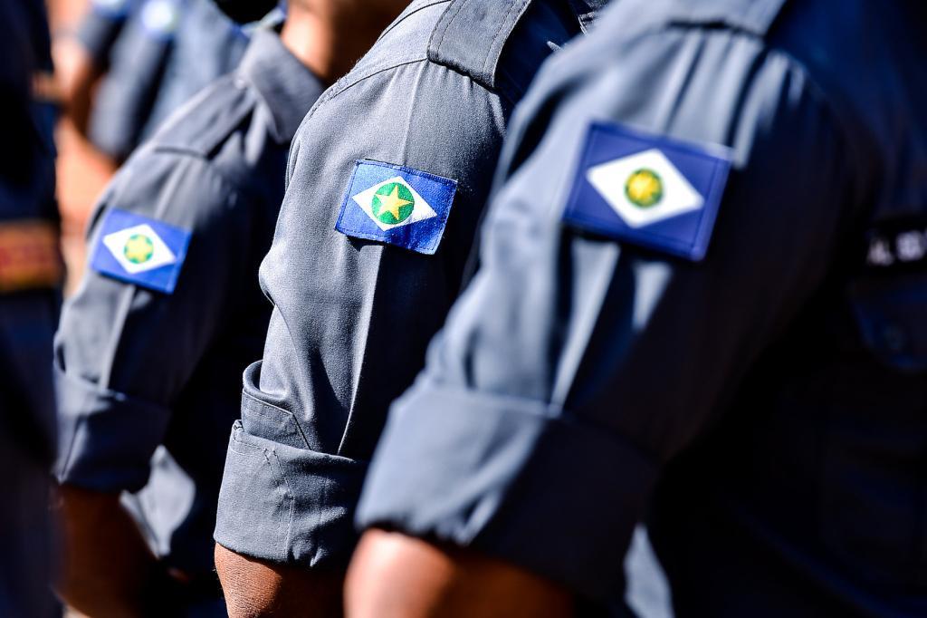 Lei pode aumentar o prazo de licença-paternidade para policiais militares