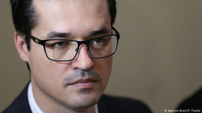 Conselho Nacional do Ministério Público reabre investigação contra Deltan