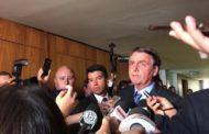 'Exército vai entrar em meio expediente', diz Bolsonaro sobre falta de dinheiro no governo