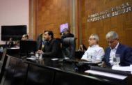 UFMT entrega planilhas do novo hospital Universitário; Sinfra inicia análises