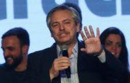 Fernández critica Dujovne e manda recado a Bolsonaro
