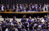 AO VIVO : Maia quer concluir votação da reforma da Previdência hoje