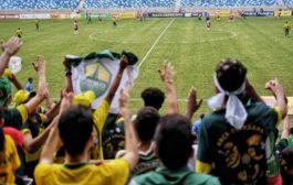 Sequência de jogos movimenta programação da Arena Pantanal