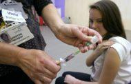 Mundo tem maior incidência de sarampo em 13 anos