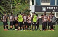 Mesmo sem pagamento, jogadores do Figueirense interrompem greve