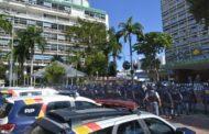 Polícia Militar realiza Ação Cívico-Social na Praça Alencastro com serviços gratuitos