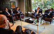 Em reunião com o Governo, BRF anuncia investimentos de R$ 59 milhões em MT