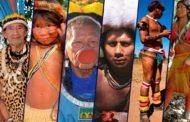 Fotografias mostram diversidade dos índios em Mato Grosso