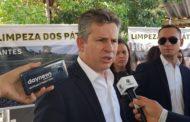Estado não tem condições de arcar com a parcela do empréstimo em setembro e governador espera que o FEX 2018 possa ser liberado após a aprovação da previdência