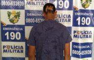 Homem é preso por esfaquear ladrão em MT