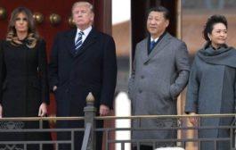 Soja brasileira gera tensão em guerra comercial entre EUA e China
