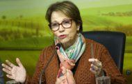 Ministra teme que críticas a agrotóxicos gerem guerra comercial
