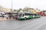 Pontos de ônibus são alterados para obra da Estação Bispo