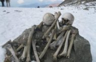 Cientistas procuram desvendar o mistério do Lago dos Esqueletos