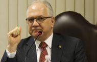 Fachin: combate à corrupção deve respeitar limites constitucionais